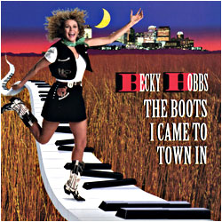 Cover image of The Boots I Came To Town In