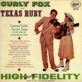 Image of random cover of Curly Fox