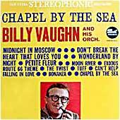 Chapel By The Sea - image of cover