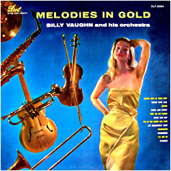 Cover image of Melodies In Gold