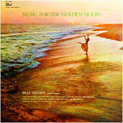 Cover image of Music For The Golden Hours