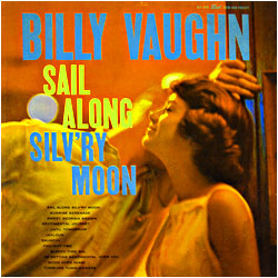Cover image of Sail Along Silv'ry Moon