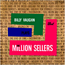 Cover image of The Million Sellers