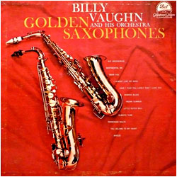 Cover image of Golden Saxophones
