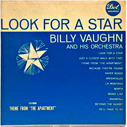 Cover image of Look For A Star