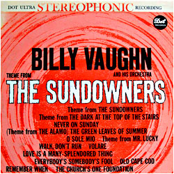 Cover image of The Sundowners