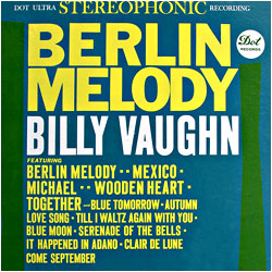 Cover image of Berlin Melody