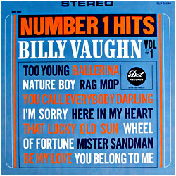 Cover image of Number 1 Hits 1