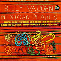 Cover image of Mexican Pearls