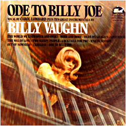 Cover image of Ode To Billy Joe