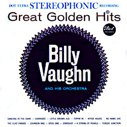 Cover image of Great Golden Hits