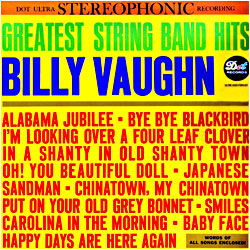 Image of random cover of Billy Vaughn