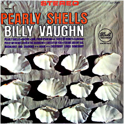 Cover image of Pearly Shells
