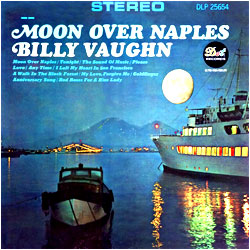 Cover image of Moon Over Naples