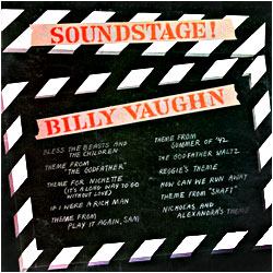 Cover image of Soundstage