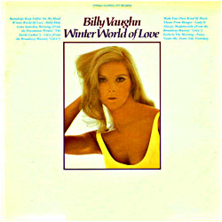 Cover image of Winter World Of Love