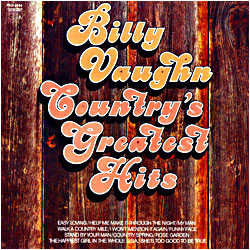Cover image of Country's Greatest Hits