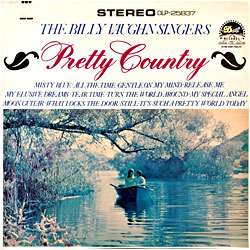 Cover image of Pretty Country