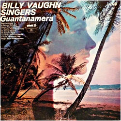 Cover image of Guantanamera