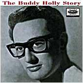 Image of random cover of Buddy Holly