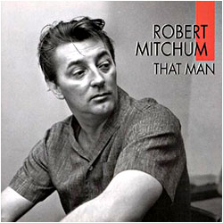Image of random cover of Robert Mitchum