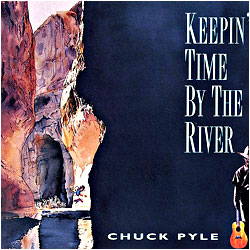 Cover image of Keepin' Time By The River