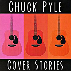 Image of random cover of Chuck Pyle