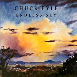Cover image of Endless Sky