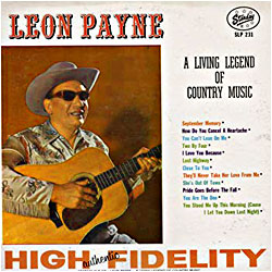 Cover image of A Living Legend Of Country Music