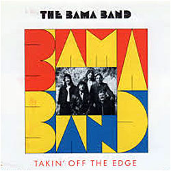 Image of random cover of Bama Band