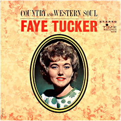 Image of random cover of Faye Tucker