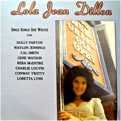 Cover image of Sings Songs She Wrote
