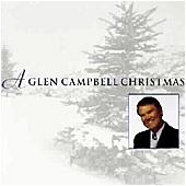 Cover image of A Glen Campbell Christmas