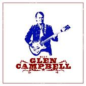 Cover image of Meet Glen Campbell