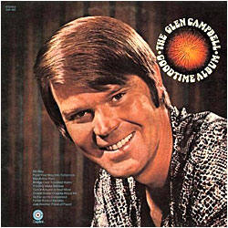 Cover image of The Glen Campbell Goodtime Album