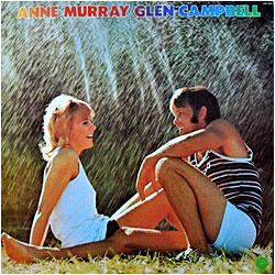 Cover image of Anne Murray And Glen Campbell