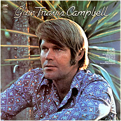 Cover image of Glen Travis Campbell