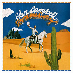 Cover image of Rhinestone Cowboy