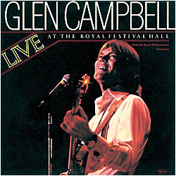 Cover image of Live At The Royal Festival Hall