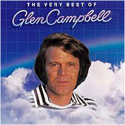 Cover image of The Very Best Of Glen Campbell