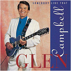 Cover image of Somebody Like That