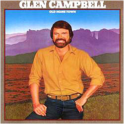 Image of random cover of Glen Campbell