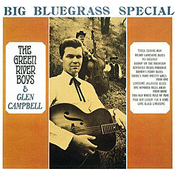Cover image of Big Bluegrass Special