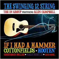 Cover image of The Swinging 12 String