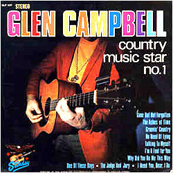Cover image of Country Music Star No.1