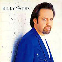 Cover image of Billy Yates