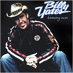 Image of random cover of Billy Yates