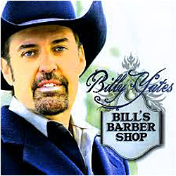 Cover image of Bill's Barber Shop
