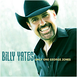 Cover image of Only One George Jones