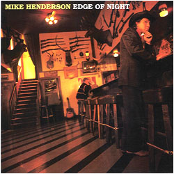 Image of random cover of Mike Henderson